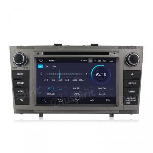 ANDROID 9.0 autoradio 2 DIN navigatore per Toyota Avensis T27 2009-2013 GPS DVD WI-FI Bluetooth MirrorLink