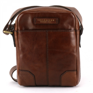 Shoulder bag The Bridge  05360001 14
