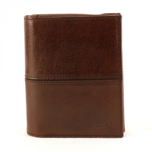 Man wallet The Bridge  01460001 14