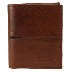 Man wallet The Bridge  01462001 14