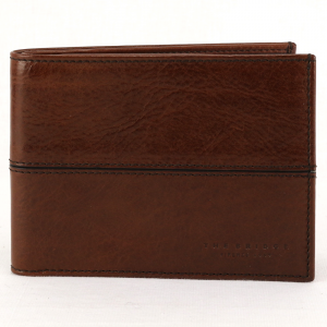 Man wallet The Bridge  01464001 14