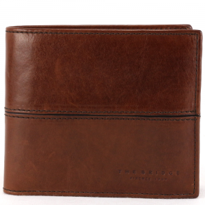 Man wallet The Bridge  01472001 14