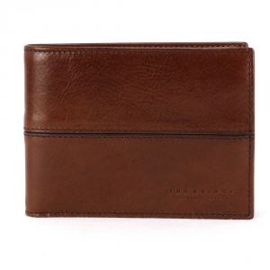 Man wallet The Bridge  01466001 14