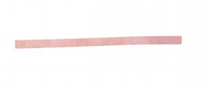 CM 852 / CS 862 Gomma Tergipavimento POSTERIORE per lavapavimenti HOOVER