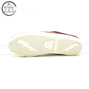 Sanyako - Thunderbolt Bordeaux/White SS 2020