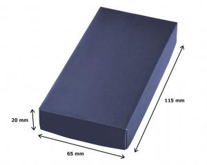 Portachiavi croce cm.6,1x3,3x1h