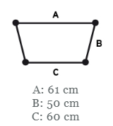 Deambulatore pieghevole con sistema autobloccante