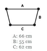 Deambulatore pieghevole con 4 ruote