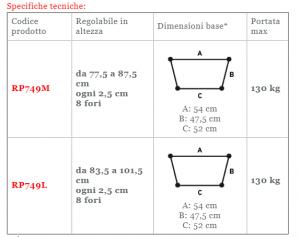 Deambulatore pieghevole a doppia funzione