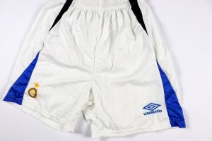 1995-96 Inter Pantaloncini Away S *Nuovi