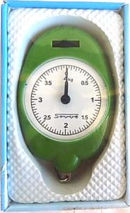 Bilancia dinamometro meccanica 4KG