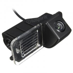 Telecamera retromarcia per VW Golf 6, Passat CC, Polo 5, Porsche Cayenne retrocamera specifica
