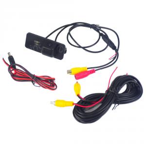 Telecamera retromarcia per Golf 5, Golf 6, Polo, Passat, Seat Leon/Altea retrocamera specifica