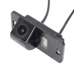 Telecamera retromarcia per BMW E90/91/92/93, BMW E81/E82/E87/E88,  BMW E60/61/62 retrocamera specifica luce targa