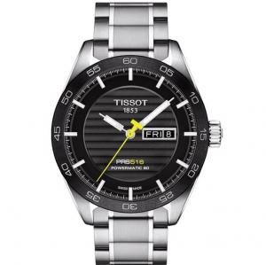TISSOT PRS 516 POWERMATIC 80 T100.430.11.051.00