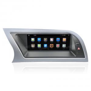 ANDROID navigatore per Audi A4/RS4/8K/B8/8T/4L 2013-2016  8.8 pollici GPS WI-FI Bluetooth MirrorLink Octa Core 4GB RAM 64GB ROM 4G LTE