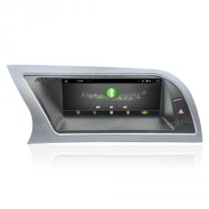 ANDROID navigatore per Audi A4/RS4/8K/B8/8T/4L 2013-2016 MMI 3G 8.8 pollici GPS WI-FI Bluetooth MirrorLink Octa Core 4GB RAM 64GB ROM 4G LTE