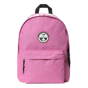 Backpack Napapijri HAPPY DAY PACK 1 N0YI0F PA5 Dahlia Pink
