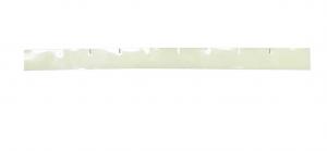 B/BF 42/46 Gomma Tergipavimento ANTERIORE per lavapavimenti IPC