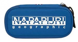 Porta oggetti Napapijri HAPPY PEN ORGANIZER N0YID4 BB7 French Blue