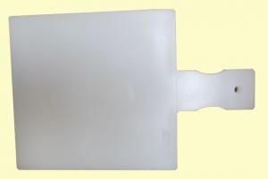 Tagliere rettangolare con manico cm 30X20