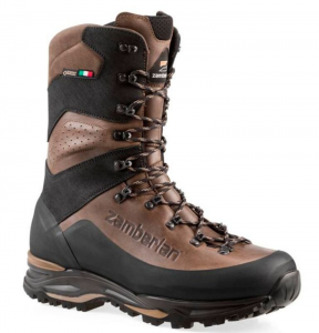 981 WASATCH GTX RR   -   Hunting  Boots   -   Waxed Chestnut