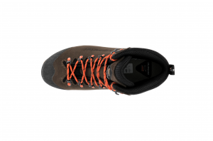 1103 STORM GTX   -   Scarpe  Caccia   -   Dark Brown-Orange