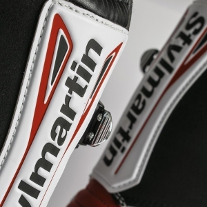 IMPACT PRO WHITE RED