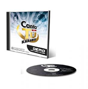 Canta Tu Light and Sound Karaoke - Giochi Preziosi