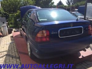 RICAMBI USATI ROVER 400 1997