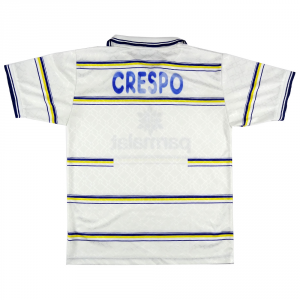 1998-99 Parma Maglia Away L (Top)