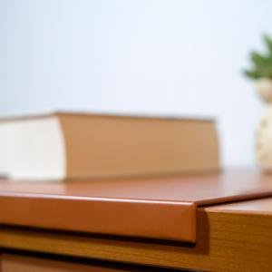 Desk Pad Urania Beige