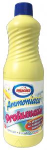 AMACASA Ammoniac Parfumé Pour le Nettoyage de la maison 1 Lt