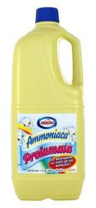 AMACASA Ammoniaca profumata 2L prodotto per la pulizia del bagno