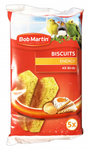 BOB MARTIN Uccellini Biscotti Uova Zucchero 5100946 30 gr