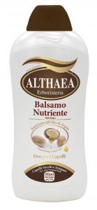 ALTHAEA Balsamo argan 750 ml prodotto per la cura dei capelli