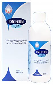 EMOFORM Colluttorio Aqua Protezione Quotidiana 300 ml