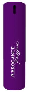 ARROGANCE Passione Acqua Profumata Donna 15 ml Fragranza