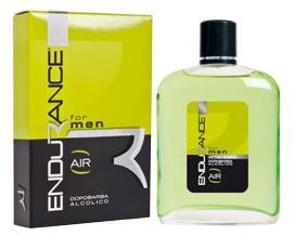 ENDURANCE Eau De Parfum Homme Air 100 ml - Parfums Homme