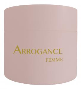 ARROGANCE Pour femme body cream 300 ml prodotto per la cura della persona