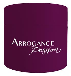 ARROGANCE Passion body cream 300 ml prodotto per la cura della persona