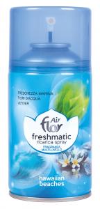 AIR FLOR Ricarica 250 ml Hawaiaan Beaches Deodorante Casa
