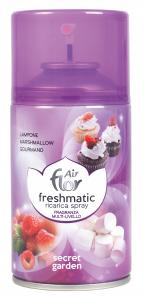 AIR FLOR Aufladen 250 ml Geheim Garten Deodorant Haus