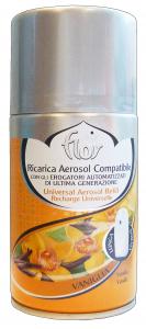 AIR FLOR Nachfüllen Vanille Deodorant Parfüm 250 ml