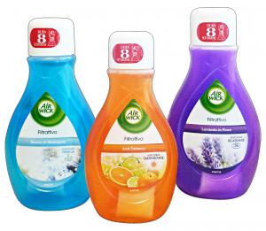 AIR WICK Filtrattivo Misto Deodorante Candele E Profumatori