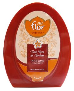 AIR FLOR Gerüche aufnehmen Gel Tiare Rose von Moorea 150 gr