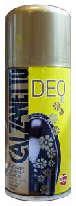 CALZANETTO Deodorante Scarpiere-Calzature Antisettico 150 ml Attrezzi Pulizie