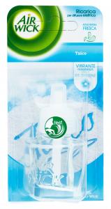AIR WICK Enchufe Recarga 19 ml Talco - Desodorantes Casa
