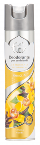 AIR FLOR Spray Vaniglia 300 ml Deodorante Casa