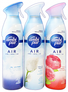 AMBI PUR Spray Air Effects Deodorante Candele E Profumatori